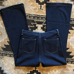 J Brand The Doll jeans
